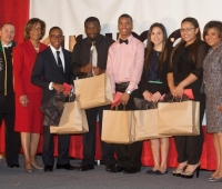 HAABSE Scholorship Recipients II