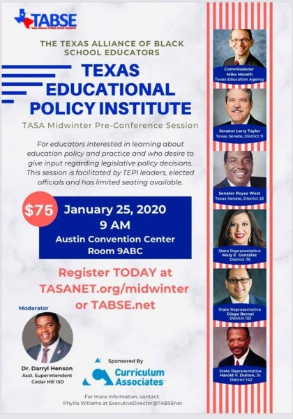 Texas Educational Policy Institute