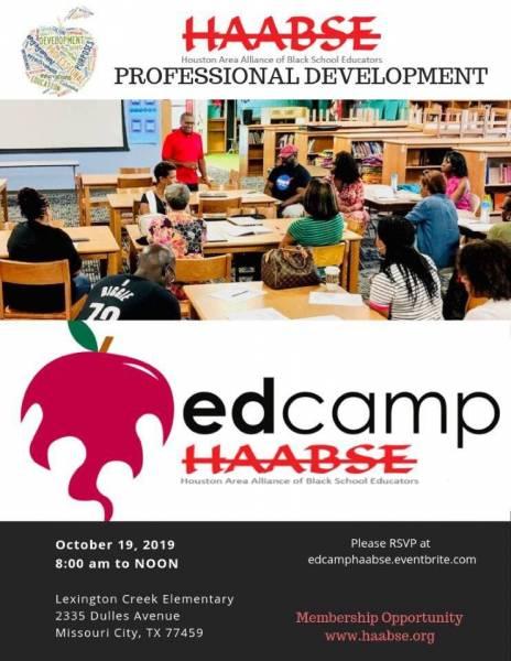 Edcamp HAABSE
