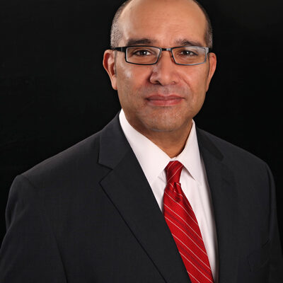 Dr. Charles Dupre Fort Bend ISD