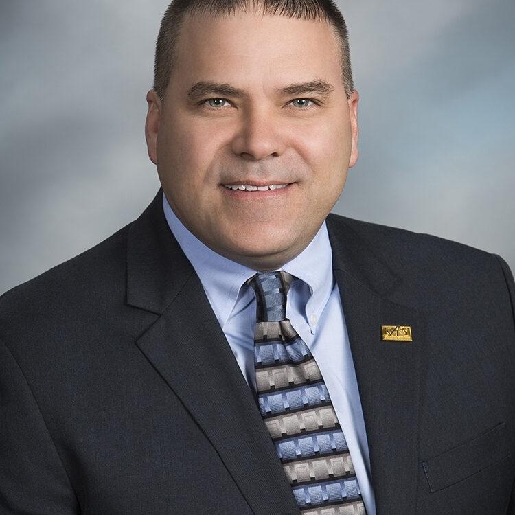 Dr. Ken Gregorski
