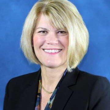 Dr. Jennifer Blaine Spring Branch ISD